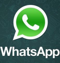 whatsapp for pc icon