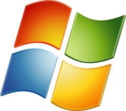 Microsoft Sing UP icon