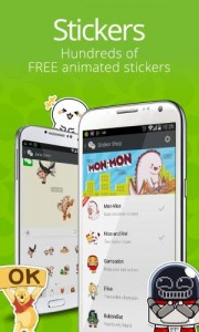 Wechat for Android and Iphone icon