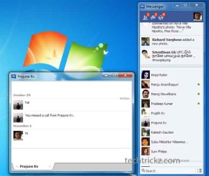 Facebook Messenger for PC icon