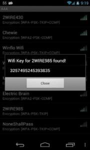 Wifi Hacker