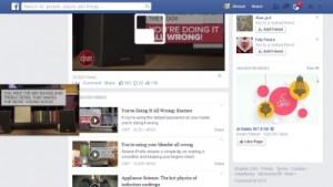 Facebook Vidoe