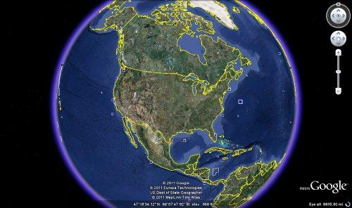 تحميل جوجل ايرث Download Google Earth آخر اصدار عربي مجانا