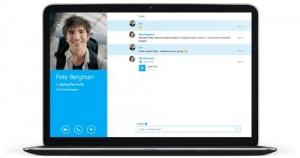 Skype 2016