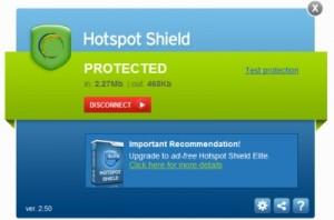 Hotspot Shield 2016