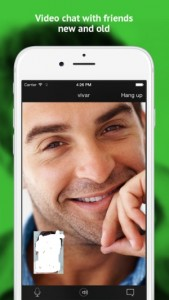 Camfrog Video Chat for phone