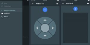 Android TV for Iphone