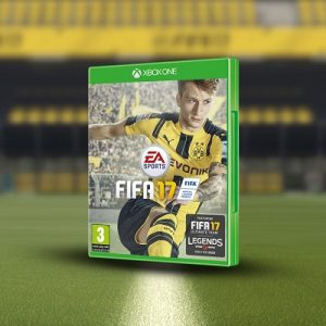 FIFA 2017 2