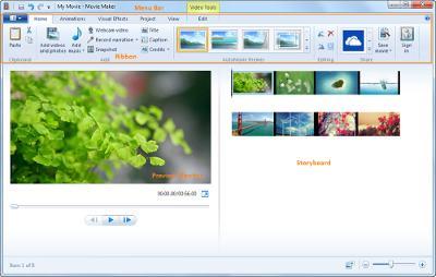 تحميل ويندوز موفي ميكر Download Windows Movie Maker لصناعة وانشاء