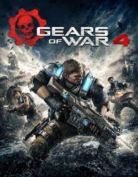 تحميل لعبة جيرز أوف وور Download Gears of War 4 للكمبيوتر رابط مباشر مجاناً