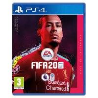 تحميل لعبة فيفا FIFA 20 للكمبيوتر مجاناً